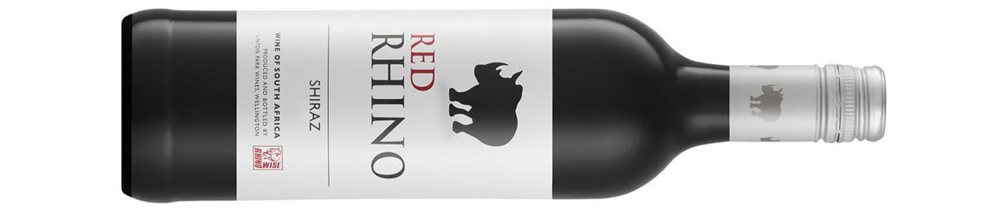 Wino Red Rhino