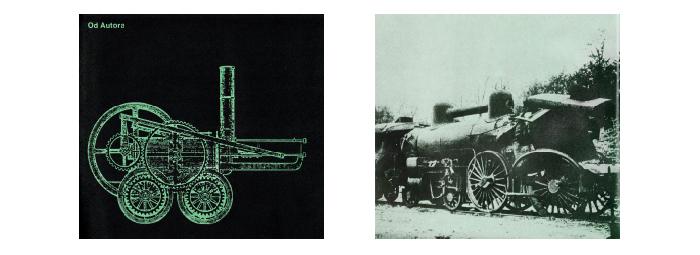 Parowozy kolei polskich