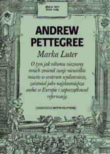 Okładka Marki Luter
